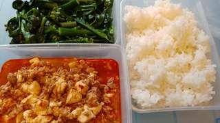 新鮮自家製-住家飯2人餐