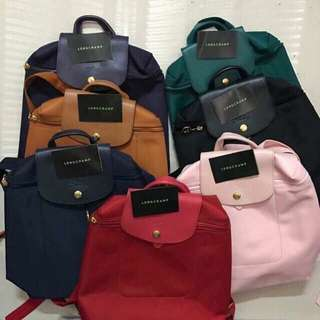 Longchamp (backpack)