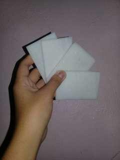 PLACENTA SOAP (SCRAP)