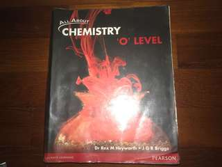 Pure Chemistry Textbook