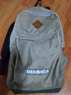 Khumbmela back pack
