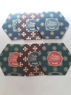 Feruni Raya Packet/ Sampul Duit Raya