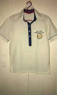 UST SHS UNIFORM SMALL & MEDIUM