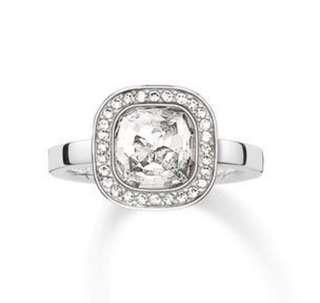 Thomas Sabo 'Cosmo' Ring