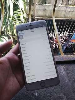 My Iphone 6Plus 128GB Factory Unlock NTC (NOT GPP, NOT REFURBISHED)