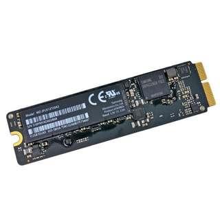 Apple Retina 512GB SSD