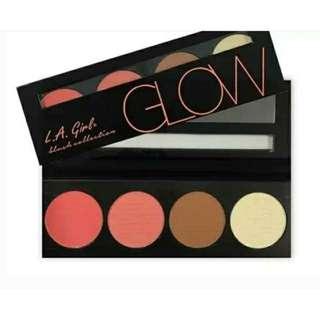 LA Girl Beauty Brick Blush Glow