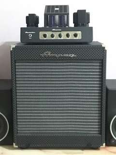 [Price Drop] AMPEG PF20T PF112HLF