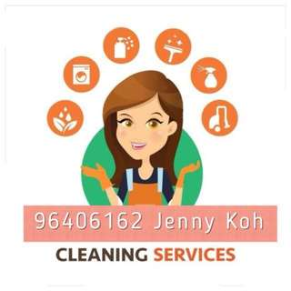 House Cleaning / Home Cleaning