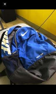 For Sale Nike Max Air Gym Bag