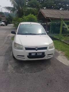 Proton Saga BLM 1.3(M) Standard