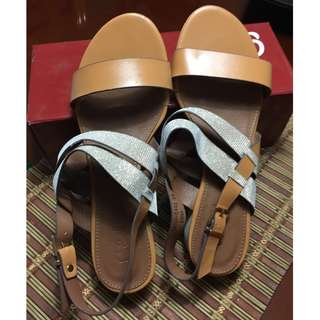 Brown Sandal - SM Store