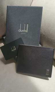 Dunhill 銀包 / Dunhill wallet