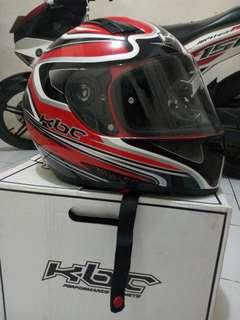 Helm kbc euro size XL