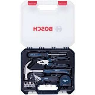 Bosch Multi Function Toolkit
