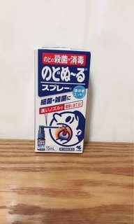 🚚 日本購入 ~熱銷口炎噴霧