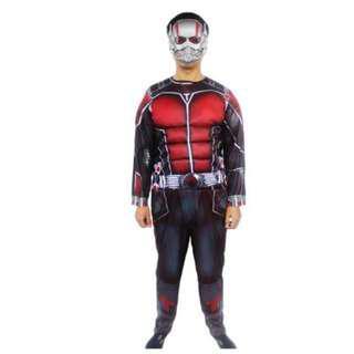 Brand New Ant Man Antman Superhero Costume New Version Adult