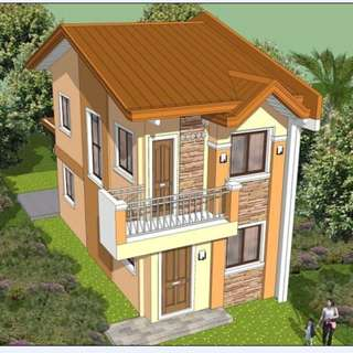 House and Lot in Santa Monica QC, 120sq.m Lot Area, 3BR 2TB