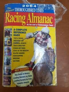 Racing Almanac