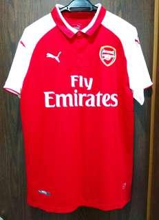 Jersi Arsenal Home Jersey