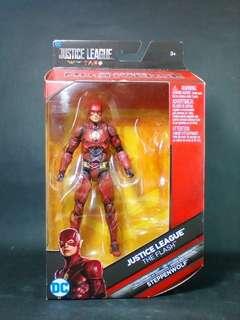 DC Multiverse Justice League The Flash