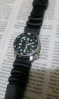 Ssm Seiko Ladies Divers Watch Automatic