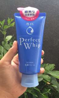 Senka Perfect Whip (NEW)