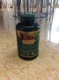 Nature aid ultimate superfoods