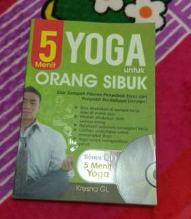 Panduan Yoga