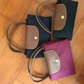 🚚 Longchamp 手拿包