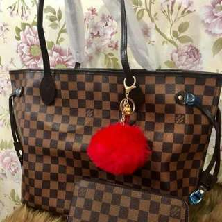 Lv Shoulder Bags