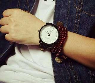 Matte Watch
