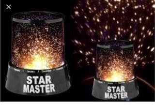 Star master Led light