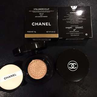 Chanel BB Cushion
