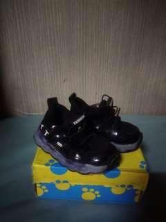 Huarache baby boy shoes