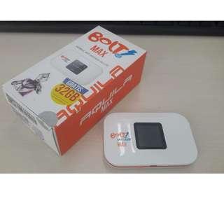 BOLT AQUILA MAX MOBILE WIFI MODEM 4G LTE