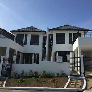 House  and Lot in East Fairview QC Ready For occupancy