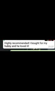 🚚 Customer feedbacks for Sports Massage Therapy