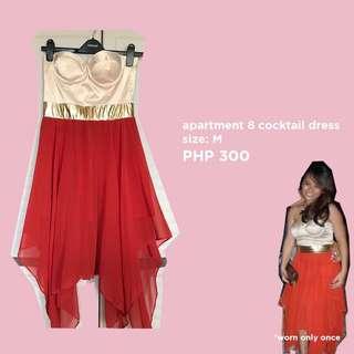 Apartment 8 Dress