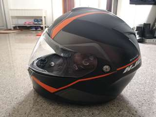 Motorcycle Helmet HJC IS Max 2