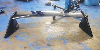 Lancer Cs3 wing
