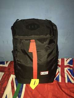 Tas bagpack/ransel Unkl347