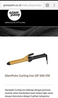 Glam palm gp 606 cm