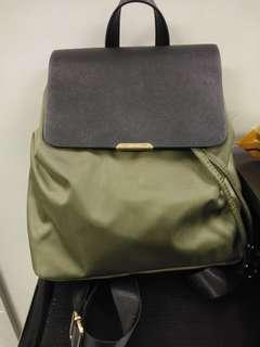 Parfois waterproof bagpack