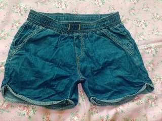 5-7Y girl shorts