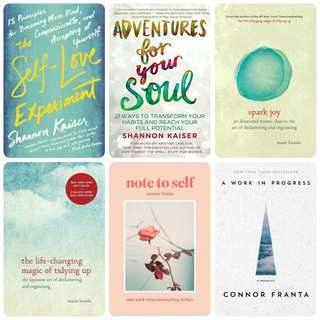 EBOOK:Self-love and Happiness ebooks