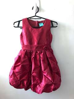 Twilo Red Party Dress ( never worn )