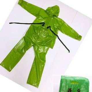 green kapote