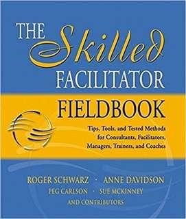 🚚 The Skilled Facilitator Fieldbook