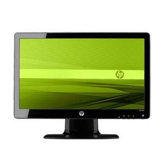 "HP 2011x 20"" LED Monitor (16:9, 1600x900, VGA, DVI)"